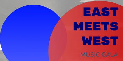 The 'East Meets West' Music Gala 2019