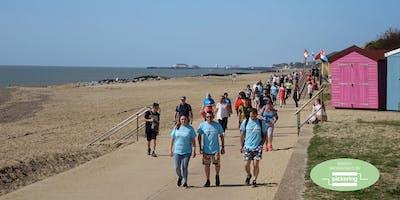 Pier to Pier Walk 2020