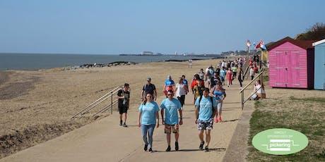 Pier to Pier Walk 2020 tickets