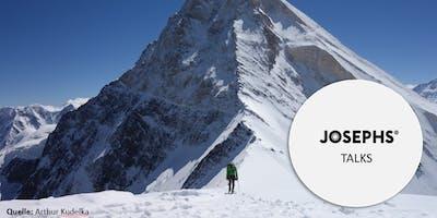 An die Grenzen gehen. Vom Bergsport fürs Leben lernen