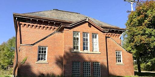 Groundbreaking of Bethany Home -Madison District