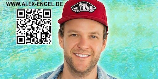 Schlager-Pub mit Alex Engel LIVE