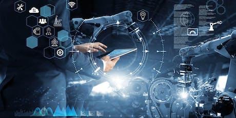 SmartProduction - Zukunftstechnologien in der Produktion Tickets
