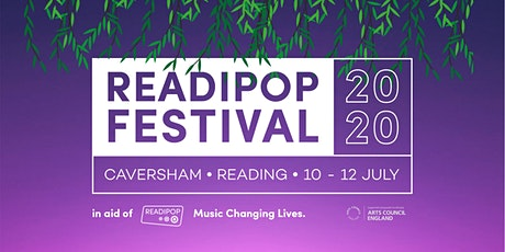 Readipop Festival 2020 tickets