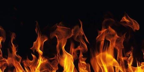 Fire Resistant Glazing Systems Training, CityNorth, Gormanston, Co Meath tickets