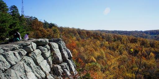 Raven Rocks Day Hike
