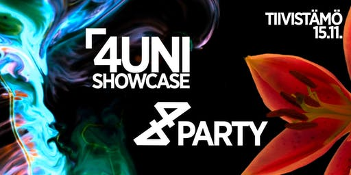4UNI Showcase