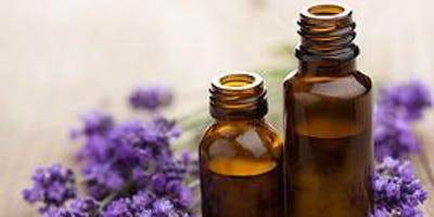 HOLIDAY SPRAY & GLOW ESSENTIAL OIL WORKSHOP