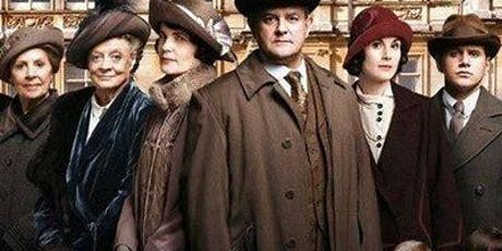 Downton Abbey Trivia Night at Hull's Trace tickets