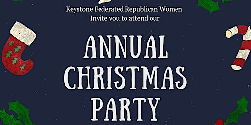 KFRW Annual Christmas Party