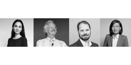 CCSF Investment Talk: Biotech Innovation - Made in Switzerland tickets