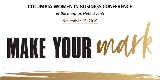 2019 Columbia Women in Business Conference