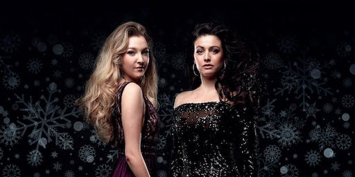 Christmas With Belle Voci  - Wrexham