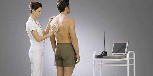 Leben ohne Rückenschmerzen - Info-Veranstaltung November 19