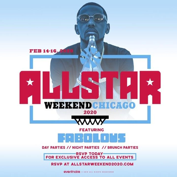 Star Events 2020.Nba All Star Weekend 2020 Events Tickets Fri Feb 14 2020