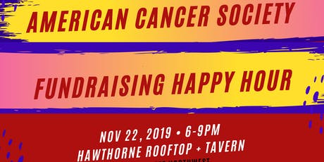 American Cancer Society Fundraising Event tickets