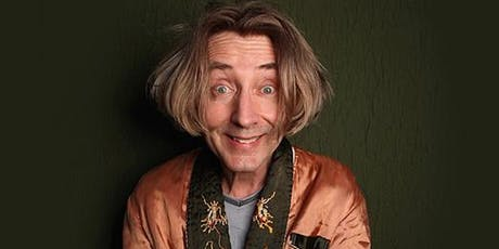 Emo Philips - December 12, 13, 14 at The Comedy Nest billets