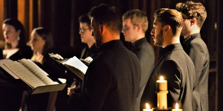 Music - Christmas with the Carice Singers tickets