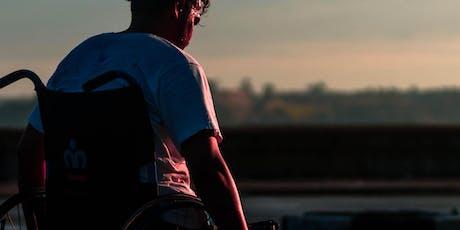 citizens of Paris - accueil du handicap au sein de l'entreprise billets