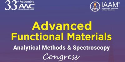 Advanced Functional Materials Congress