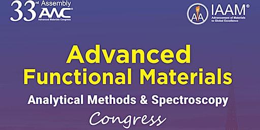 Advanced Functional Materials Congress