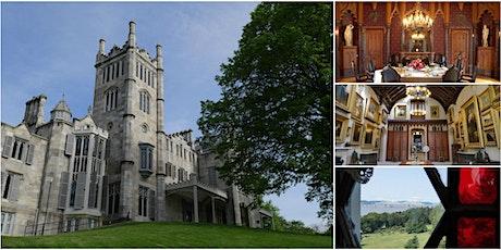 Behind-the-Scenes @ Lyndhurst Mansion, Hudson River Valley Jay Gould Estate tickets