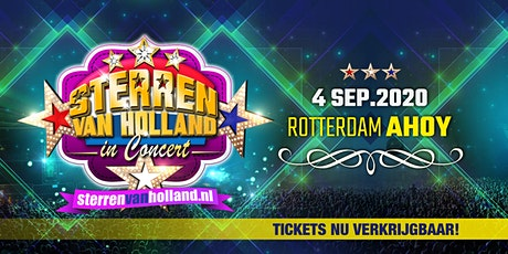 Sterren van Holland tickets