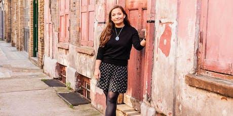 citizens of London - meet London tour guide Katie Wignall tickets