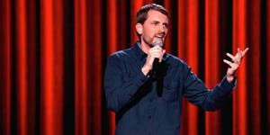 Ryan Conner - December 19, 20, 21 at The Comedy Nest