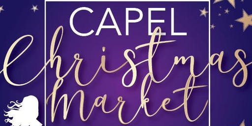 Capel Christmas Market Night