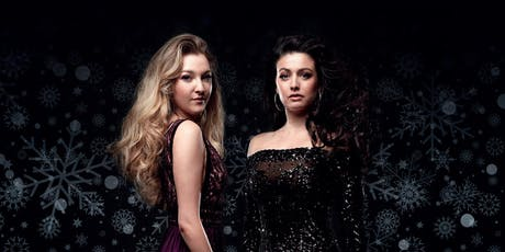 Christmas with Belle Voci - Clare tickets