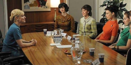 Women IN - November Meeting