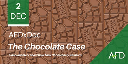 AFDxDoc: The Chocolate Case