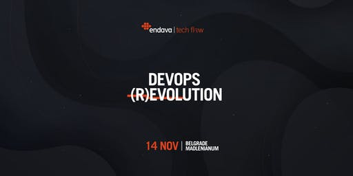 Tech Flow: DevOps (R)Evolution