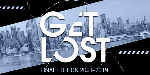 GET/LOST FINAL EDITION