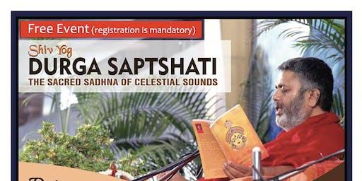 ShivYog - Durga Saptshati, The Sacred Sadhna of Celestial Sounds