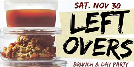 "CEO FRESH PRESENTS: "" LEFTOVERS "" (BRUNCH & DAY PARTY) AT LE REVE NYC tickets"
