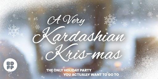 A Very Kardashian Kris-mas Presented by Big Dumb Fun Parties
