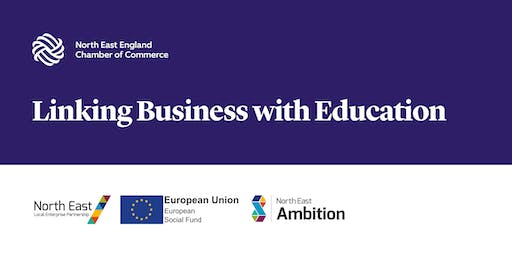 Linking Business with Education