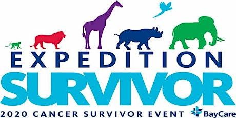 2020 BayCare Cancer Survivor Event tickets