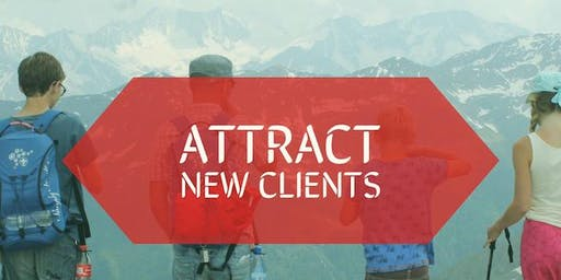 How to get more clients today