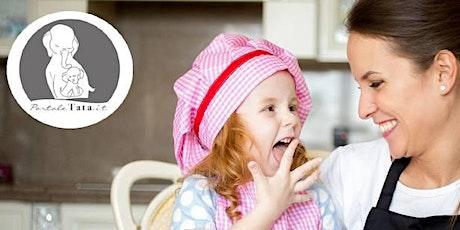 Corso professionalizzante per Babysitter, Tate a Monza (MB) biglietti