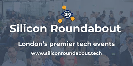 Silicon Roundabout - (DevOps)  Pizza & Jobs meetup tickets