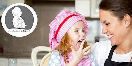 Corso professionalizzante per Babysitter, Tate a Brescia biglietti