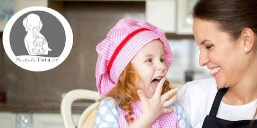 Corso professionalizzante per Babysitter, Tate a Milano