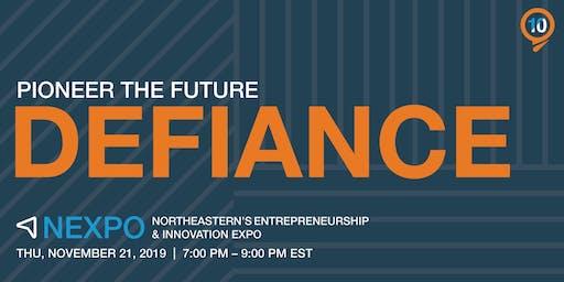 NEXPO 2019: Northeastern's Entrepreneurship & Innovation Expo
