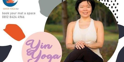 Yin Yoga, Meditation in Movements