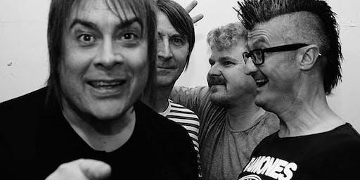 Vaseline – Punk Rock