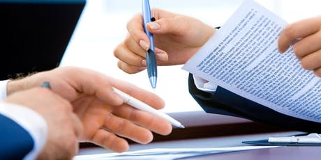 Drafting Clear Commercial Contracts in Legal English tickets