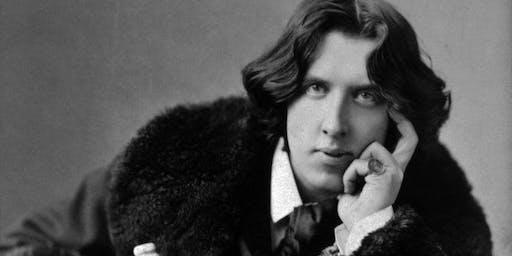 An Evening with Oscar Wilde